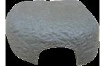 EuroZoo, Hatchling schuilgrot, klein, 8 x 8 x 3