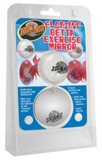 Zoo Med, Floating Betta Exercise Mirror