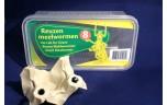 Reuzen meelwormen, doosje 25 gr