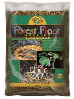 Zoo Med, Forest Floor Bedding 4,4L