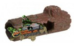 Zoo Med, Ceramic Catfish Log M