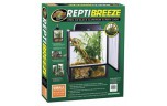Zoo Med, ReptiBreeze Alum Screen Cage