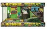 Zoo Med, ReptiHabitat Amphibian / Pac Man Kit