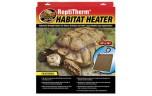 Zoo Med, ReptiHabitat Heater