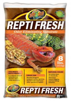 Zoo Med, ReptiFresh Odor Eliminating Substrate