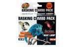 Zoo Med, Basking Combo Pack (SL-60E & RS-75E)