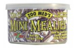 Zoo Med, Can O' Mini Mealies (1,500 worms/can), 35g