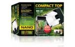 Exo Terra Nano Compact top, 20 x 9 x 15 cm