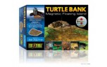 Exo Terra Turtle Bank, Magnetic Floating Island, Small (16,6 x 12,4 x 3,3cm)