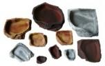Lucky Reptile Turtle Dish Granite