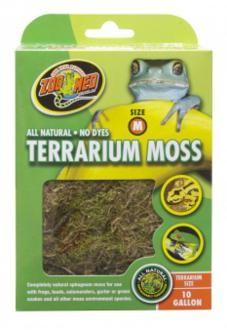 Zoo Med, Terrarium mos, MED