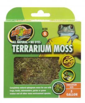 Zoo Med, Terrarium mos, SM