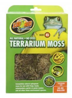 Zoo Med, Terrarium mos, XLG
