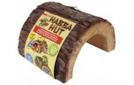 Zoo Med Habba Hut (natural wood product) Large