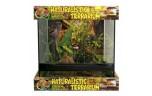 Zoo Med, Naturalistic Terrrarium, natuurlijk terrarium, 45 x 45 x 45 cm
