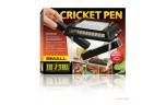 Exo Terra Cricket Pen 18 x 11 x 4 cm, klein,