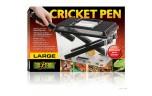 Exo Terra Cricket Pen 30 x 20 x 21 cm, groot,