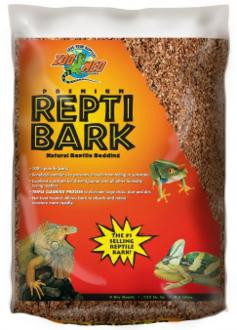 Zoo Med, Repti Bark 4,4L