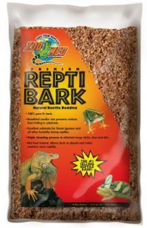 Zoo Med, Repti Bark 8,8L
