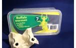 Buffalowormen, doosje 25cc