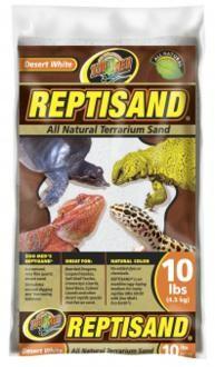 Zoo Med, Repti Sand, Desert wit