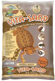 Zoo Med, Vita-Sand,-Mojave Mauve