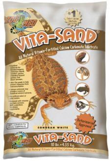 Zoo Med, Vita-Sand,-Sonoran wit