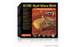 Exo Terra Heat Wave Rock, Electronic Heat Stone (15,5 x 15,5cm., 10W), Medium