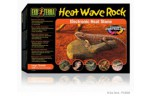 Exo Terra Heat Wave Rock, Electronic Heat Stone (31 x 18cm., 15W), Large