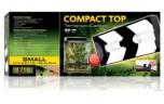 Exo Terra Compact Top, 45 x 9 x 20 cm