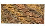 Diversa Backwall flat120 x 50 cm