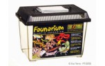 Faunarium, Plastic Terrarium, Small