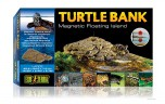 Exo Terra Turtle Bank, Magnetic Floating Island, Large (40,6 x 24 x 7cm)