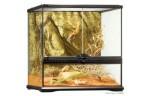 Exo Terra Natural Terrarium (45 x 45 x 45cm.), Wide