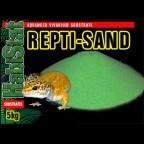 Habistat repti-sand, groen, 5 kg