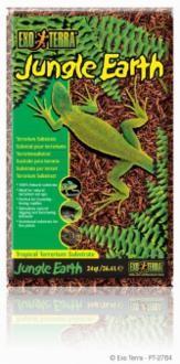 Exo Terra Jungle Earth, Tropical Terrarium Substrate, 26,4 ltr