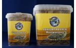 EuroZoo, schildpadvoer meelwormen, 365ml