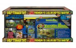Zoo Med, Reptihabitat 40 Gallon Aquatic Turtle Starter Kit