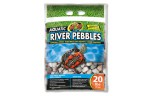 Zoo Med, Aquatic River Pebbles, 4,5 kg