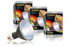 Exo Terra Metal Halide Lamp Sun Ray, 50 Watt,