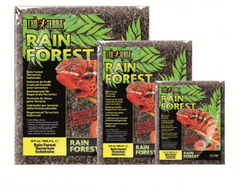 Exo Terra Rain Forest Substrate 8 QT