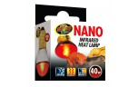 ZooMed, Nano Infrared Heat Lamp, 40W