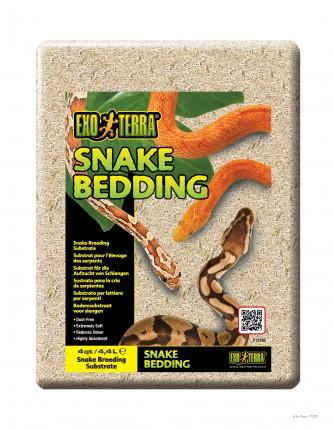 Exo Terra Snake Substrate, 8,8 Liter