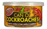 Zoo Med, Can O' Cockroaches