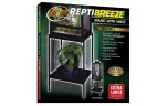 ReptiBreeze Stand with Shelf - For NT-13, 17