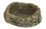 EuroZoo, Rock Pool, waterbak, klein, 10 x 10 x 2.5