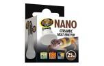 Zoo Med, Nano Ceramic Heat Emitter UL/TUV/GS 25W