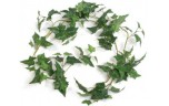 EuroZoo, English Ivy Garland, ca 1,8 m, 114 bladeren